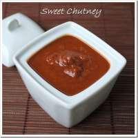 Sweet Chutney Manufacturers