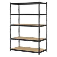 Metal Storage Rack Manufacturers