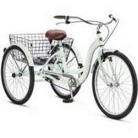 Three Wheel Bike Manufacturers