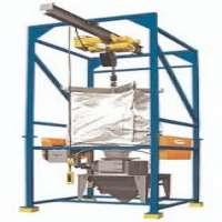 散装袋卸料器 制造商
