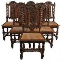 雕花餐椅 制造商