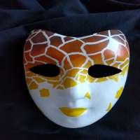彩绘面具 制造商