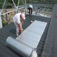Roof Thermal Insulation Manufacturers
