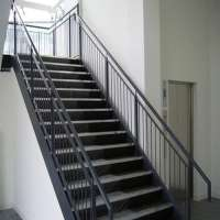 Mild Steel Railing Manufacturers