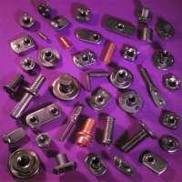 焊接紧固件 制造商