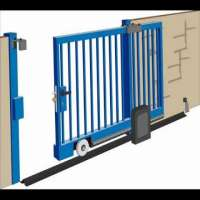 Automatic Gate Equipment Importers