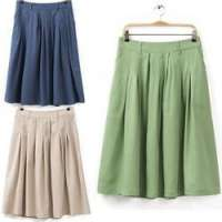 女装棉裙 制造商