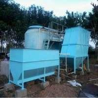 集装箱化污水处理厂 制造商