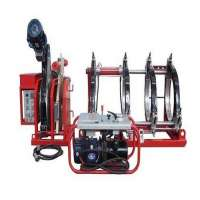 HDPE Butt Fusion Jointing Machine Manufacturers