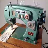 豪华缝纫机 制造商