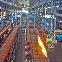 TMT棒材轧机 制造商