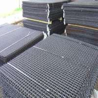 Vibrating Screen Cloth Importers