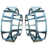 Tractor Cage Wheel Manufacturers