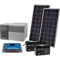 Solar Equipments Manufacturers