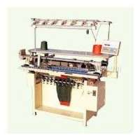 Sleeves Knitting Machine Manufacturers