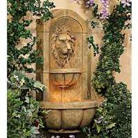 Wall Fountain Manufacturers