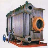 Package Boiler Manufacturers
