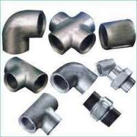 Pipe Components Manufacturers
