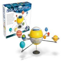 Solar System Kit Manufacturers