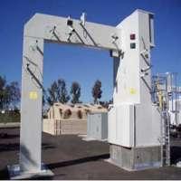 货物扫描仪 制造商