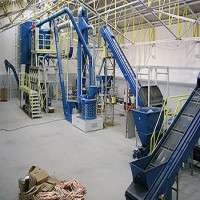 Recycling Plant Manufacturers
