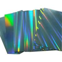 Holographic Paper Manufacturers