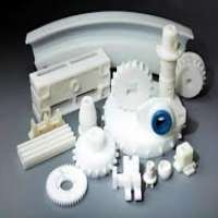 Nylon Machine Parts Manufacturers