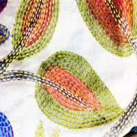 Kantha Embroidery Manufacturers