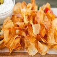 Crispy Chip Manufacturers
