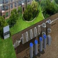 地下污水处理厂 制造商