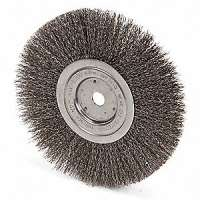 Brush Wheel Importers