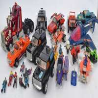 Mask Toys Manufacturers
