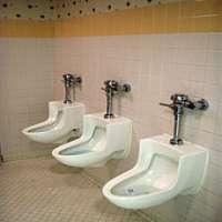 Urinals Manufacturers