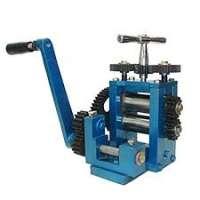 Metal Roller Manufacturers