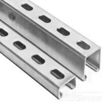 Slotted Channel Manufacturers