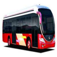 Luxury City Bus Manufacturers