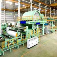 纸浆厂机械 制造商
