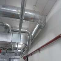 空调管道服务 制造商