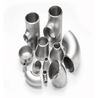 Nickel Alloy Pipe Fittings Manufacturers