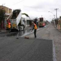 Road Builders Manufacturers