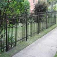 Metal Ornamental Fences Manufacturers