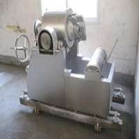 Rice Puffing Machine Importers