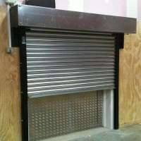 Push Rolling Shutters Manufacturers