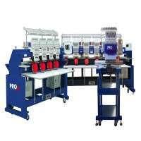 工业绣花机 制造商