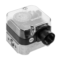 Dungs Pressure Switch Manufacturers