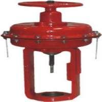 气动隔膜执行器 制造商