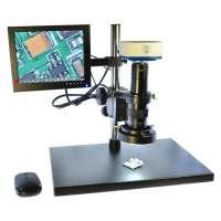 工业显微镜 制造商