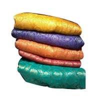 Embroidered Satin Fabrics Manufacturers