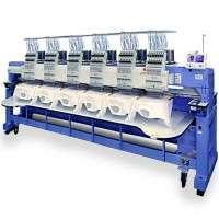 刺绣机 制造商