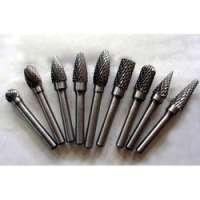 硬质合金工具 制造商